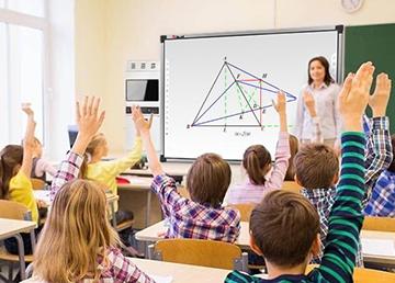 Ưu - Nhược điểm của bảng tương tác Thông minh IQBoard