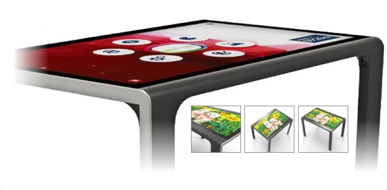 Màn hình Smart Table COMUTO-5042