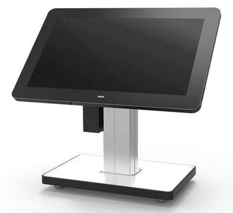 Màn hình Smart Table AHA COMUTO-7555